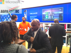 BDPA DC and BDPA NoVA to Co-Host Holiday Mixer at the Microsoft Store