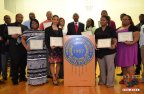 H.O.P.E. Project DMV Students Capture 2015 President's Award