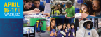 Don't miss the largest celebration of STEM in the US!