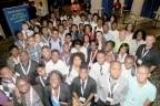 National BDPA Celebrates 30-Year High School Computer Competition (HSCC) Milestone