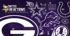 NFL to Launch Tri-Cast distribution model with Twitter