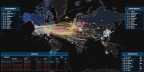 "Cyber ""Proxy"" Wars: Massive DDoS Attacks Shutting Down Popular Sites"