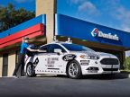 Domino's® and Ford Begin Consumer Research of Pizza Delivery Using Driver-less Vehicles