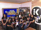 Black Girls Code on 'GMA'