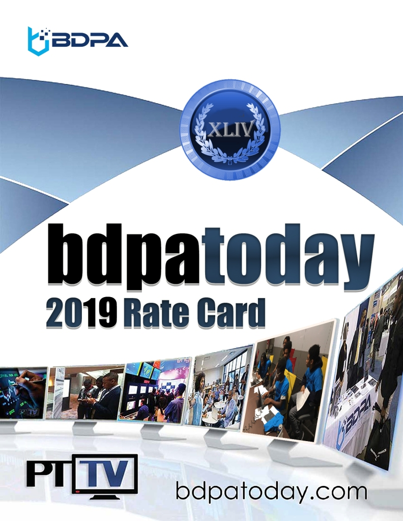 2019 Rate Schedules | PTTV & bdpatoday